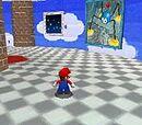 Mundos de Super Mario 64