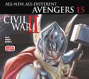 All-New, All-Different Avengers Vol 1 15