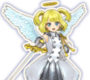 Angelic Coord