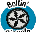 Boltin' Bicycle