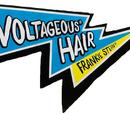 Voltageous Hair Frankie Stein
