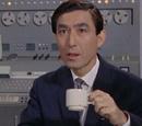 Dr. Iwamoto