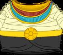 Tomb King Costume