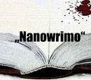 """Nanowrimo"""
