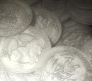 Monedas Santas