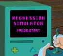 Simulador de Regresión