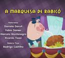 A Marquesa de Rabicó