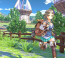 Atelier Firis locations