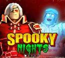 Spooky Nights (Update)