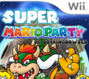 Super Mario Party By DryKingBowser