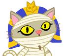 Pharaoh Wrappy
