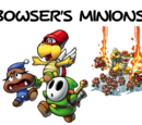 Bowser's Minions (TV Series)