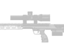 John Wick Weapon Pack