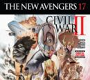 New Avengers Vol 4 17/Images