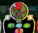Rose (PvZH)/Gallery