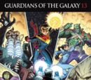 Guardians of the Galaxy Vol 4 13