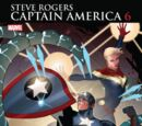 Captain America: Steve Rogers Vol 1 6