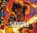 Retainer of the Demonic Dragon, King Gorai