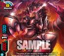 Retainer of the Demonic Dragon, Destructor