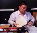 Michael Burnett Sr.