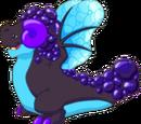 Dragon de Sanguinite