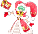 Merry Merry Snow Coord
