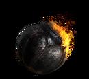 Черная огненная бомба (Dark Souls III)