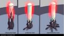 Lyoko Conqueror - Main tower types.png
