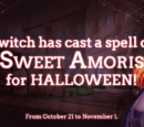 Halloween 2016 Event
