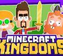 Minecraft Kingdoms