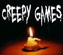 Creepy Games