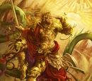Sun Wukong (Myth)