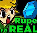 Zelda Rupees are REAL?!? (ft. PBG)