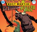Suicide Squad Most Wanted: El Diablo and Killer Croc Vol 1 3