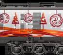 60 Power Diesel Locomotives