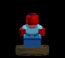 Mr. Krabs (Ohmyheck)