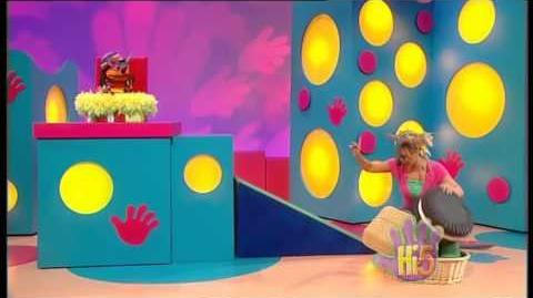 Hi-5 Series 9, Episode 41 (Special days)