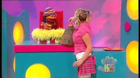 Hi-5 Season 9 Episode 45