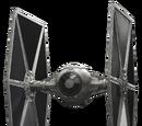 TIE/ln宇宙特化型スターファイター