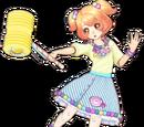 Lollipop Pastel Coord