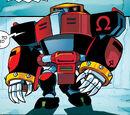E-123 Omega (Archie)