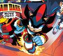 Team Dark (Archie)