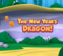 The New Year's Dragon!/Images