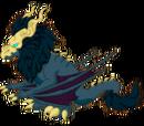 Dragon de Décomposition