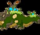 Dragon du Marécage