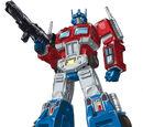 Optimus Prime (G1)/Galería