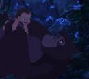 Canções de Tarzan