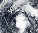 2016 Atlantic hurricane season (SDT Re-imagined)