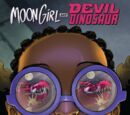 Moon Girl and Devil Dinosaur Vol 1 12