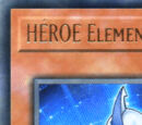 HÉROE Elemental Otro Neos